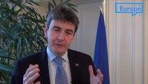 """Philippe de Fontaine-Vive : """"En 2012 le défi de la BEI a été de faire plus avec moins"""""""