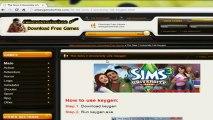 The Sims 3 University Life « Keygen Crack + Torrent FREE DOWNLOAD