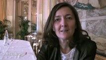 Karine Berger livre les pistes du rapport PEA-PME