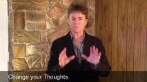 Creating Success: Change Your Thoughts