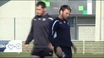 Rugby : les cadres du MHR de retour (Montpellier)