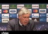 PSG-Valence. Ancelotti: « Une grande opportunité pour le club »