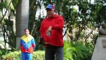Hugo Chavez, porte-étendard du socialisme latino-américain