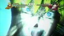 Naruto Shippuden : Ultimate Ninja Storm 3 - Décision ultime dans le combat Naruto / Sasuke et ses conséquences