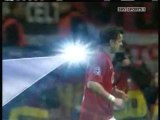 2008 (May 21) Manchester United (England) 1-Chelsea (England) 1 (Champions League)