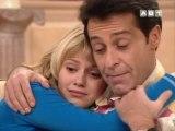 Annette dit adieu à Monsieur Girard dans les Années Fac