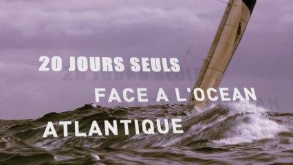 Clip de lancement de la Transat Bretagne-Martinique 2013