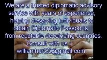 Best Escape Plan -(johnwayne1@accountant.com) 100% legal ways to get a second passport-How to legally obtain a second citizenship and passport