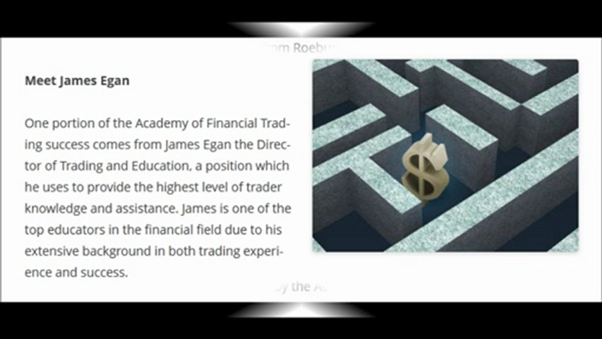Academy of financial trading – Company of success