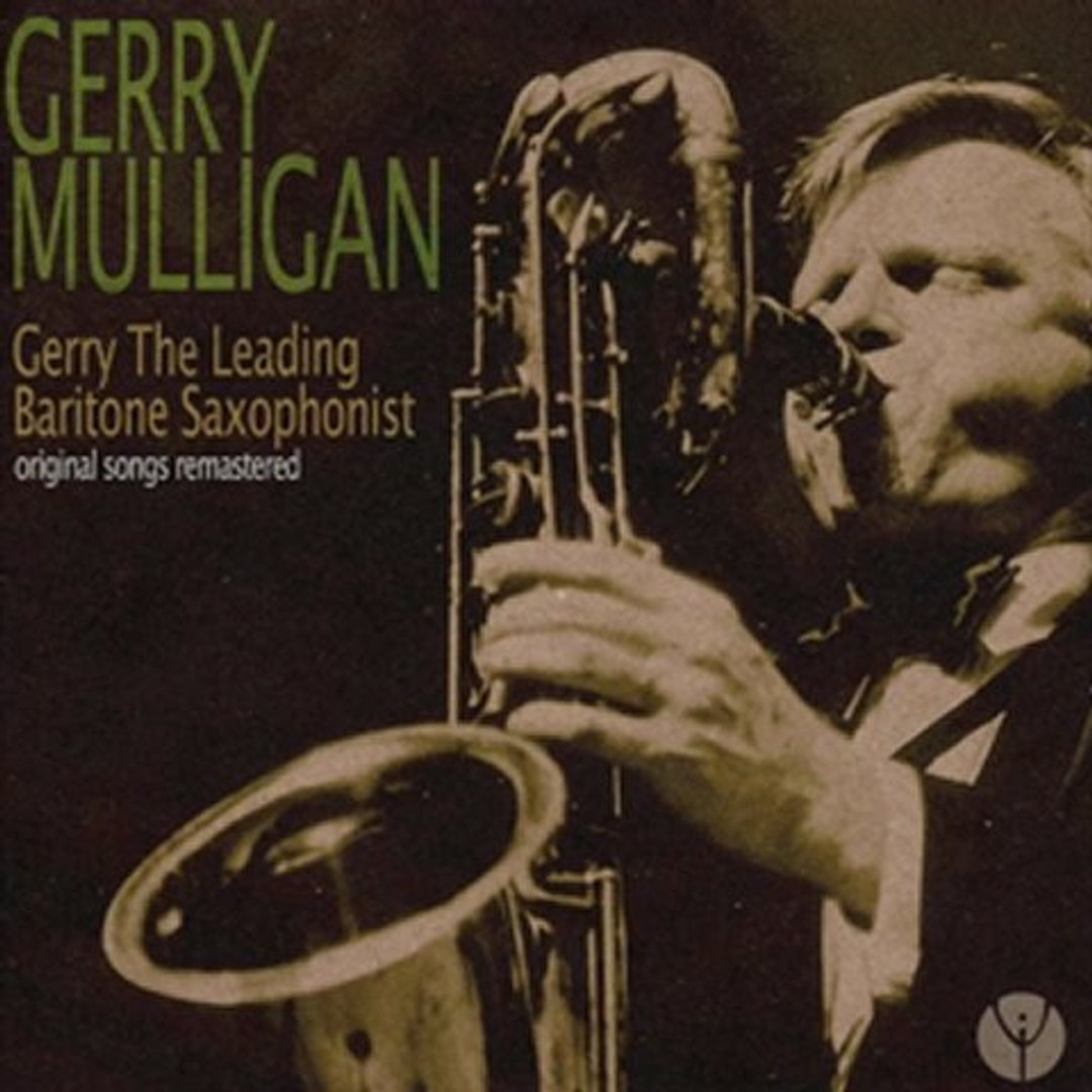 Gerry Mulligan - Decidedly (1957)