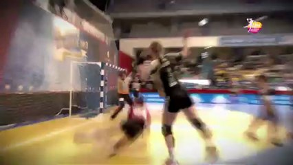 Coupe de la Ligue Féminine de Handball 2013