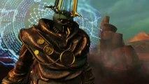 Zeno Clash II (PS3) - Gameplay