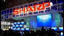 Le sud-coréen Samsung entre au capital du japonais Sharp