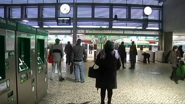 Portuguese transport workers to strike over budget and...