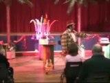 spectacle pour enfant clown magicien Lisieux www.spectacle-magie-clown-monsieur-tempo.com