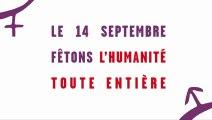 Le 8 mars c'est toute l'année - Le 14 septembre fêtons l'Humanité toute entière par Pierre Laurent