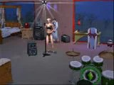sims 2 - Jacky Fong & victoria beckham - Say You'll Be There par alain hung