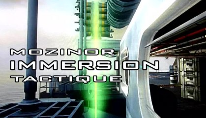 immersion tactique (mozinor sur call of duty)