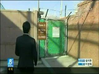 SBS News 8, March 6, 2013
