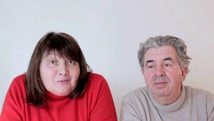 Lydia et Claude Bourguignon (8/15) : Aérer sa terre avec une grelinette