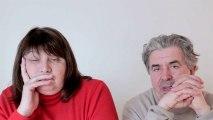 Lydia et Claude Bourguignon (9/15) : Alterner couches organiques et couches de terre pour les lasagnes