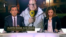 Pyrénées-Orientales : alerte rouge aux crues