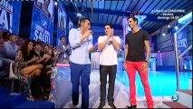 Presentación ¡Mira quién salta! - Estreno Miércoles 13 Marzo 22.00 en Telecinco
