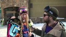 2013 Burton US Open Halfpipe Finals Video - Shaun White, Kelly Clark - TransWorld SNOWboarding