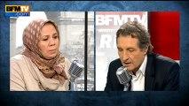 """Latifa Ibn Ziaten : """"pour moi, les parents sont responsables"""" - 07/03"""