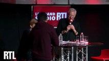Malik Bentalha - La Télé en live dans le Grand Studio Humour RTL présenté par Laurent Boyer