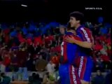 barcelona vs real madrid 5-0 highlights soccer best game classic great goals romario stoichkov