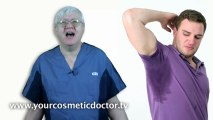 Botox For Sweating & Botox for hyperhidrosis: Dr Lycka video