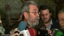 Méndez ensalza la labor de Fomento en Iberia