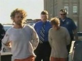 Escaped Missouri Jail Inmates Caught
