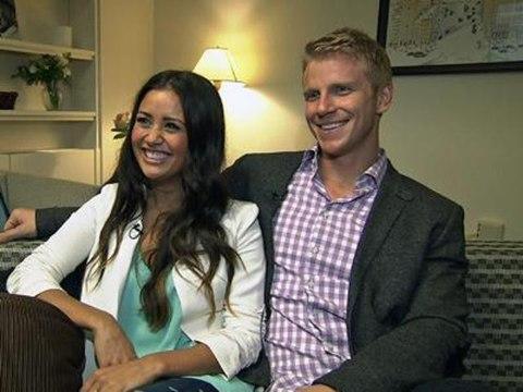 Sean Lowe and Catherine Giudici find love on TV