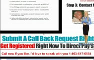 "██★ ""Direct Pay System"" Take The 10 Minute Tour Now! ""Direct Pay System"" ""DPS"" www.50k.ca"
