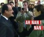 Le zapping de Closer.fr : François Hollande se fait charrier, Rohff insulte Booba