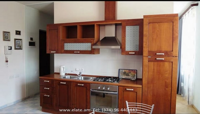 One Bedroom Apartment For Rent on Tamanyan St - Elate Real Estate Agency LLC