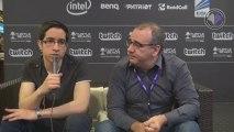 Interview d'Imsofresh, Jungler de Millenium.LoL - League of Legends