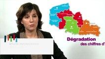 Economie du Grand Lille : bilan 2012 et perspectives 2013