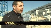 Reportage sur les artisans du bâtiments - Montpellier