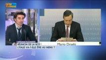 Le marché obligataire : Thierry Sarles - 7 mars - BFM : Intégrale Placements