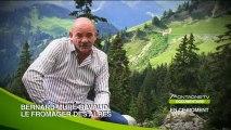 Bernard Mure-Ravaud - Le Fromager Des Alpes - Bandes Annonces