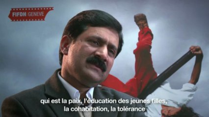 Ziauddin Yousafzai Resource | Learn About, Share and Discuss