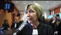 Quatre nouveaux avocats au barreau de Bastia