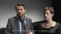 Entretien avec les réalisateurs du documentaire 'Les enfants volés' (avec sous-titres)