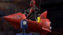 CGR Trailers - DEADPOOL Reveal Trailer