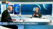 L'édito d'Olivier Mazerolle: l'éventuel retrait des troupes françaises au Mali - 07/03