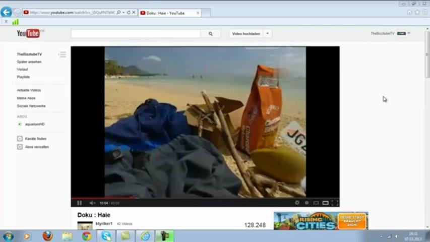 Suchmaschinen Optimierung SEO Videomarketing VSEO Webdesign Video
