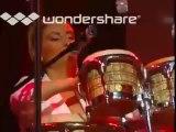Vigen tribute Armenian Music Awards 2005